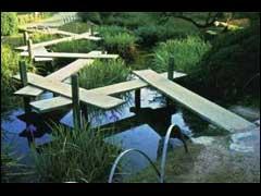 Сад в японском стиле ч 10 символизм